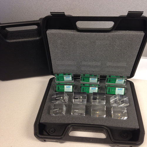 J-STD-001-2 Inspection Kit pic