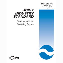 IPC J-STD-005