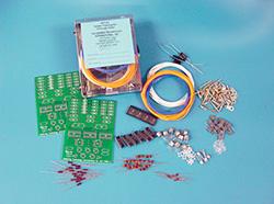 Through-Hole Solder Training Kit