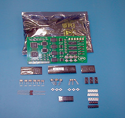 IPC-7711/21 Rework/Repair Recertification Kit