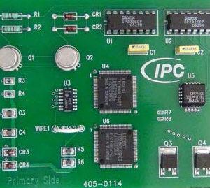 SST-J001-K6 Rev F Cert Kit